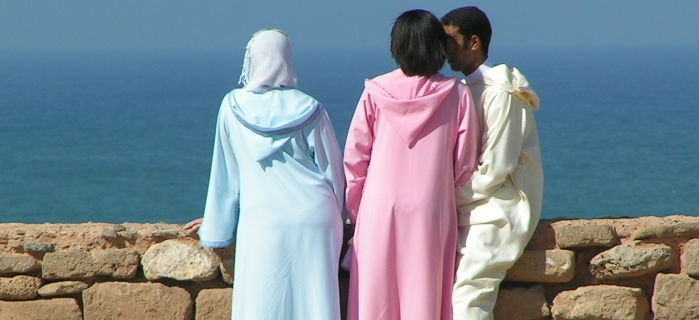 Frau im Islam unterdrückt? Details?