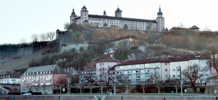 Würzburg Anschlag
