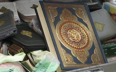 Koranverse für jeden Christen im Gespräch mit Muslimen
